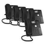 SNOM Sno-D715 (5 Pack) Snom D715 - SIP Desktop Phone