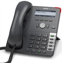 4 Lines VOIP Phones snom d710 ac