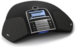 """""""Snom MeetingPoint Brand New Includes Two Year Warranty, The Snom MeetingPoint VoIP Conference Phone is perfectly qualified for use in middle to large conference rooms"""