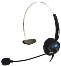 Headsets snom sno hs mm3