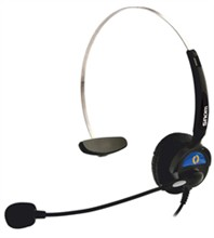 Headsets snom sno hs mm2